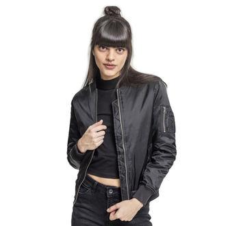 spring/fall jacket women's - Basic - URBAN CLASSICS, URBAN CLASSICS