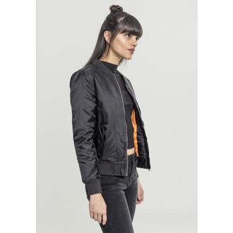 spring/fall jacket women's - Basic - URBAN CLASSICS