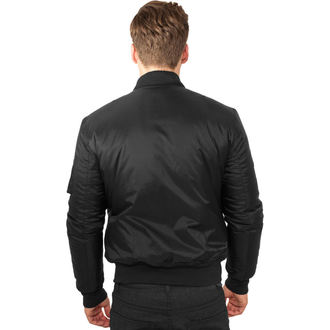 winter jacket - Basic - URBAN CLASSICS, URBAN CLASSICS