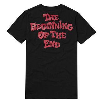 t-shirt men's Rob Zombie - ROB ZOMBIE - KILLSTAR - KSRA000713
