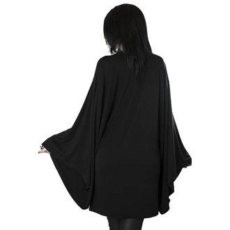 Women's long sleeve t-shirt (tunic) KILLSTAR - The Witch Kimono, KILLSTAR