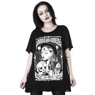 Women's t-shirt KILLSTAR - The Witch Relaxed, KILLSTAR