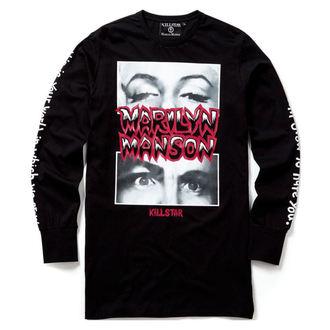 t-shirt unisex Marilyn Manson - MARILYN MANSON - KILLSTAR - K-TSH-U-2507