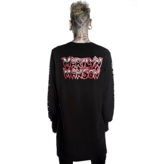 t-shirt unisex Marilyn Manson - MARILYN MANSON - KILLSTAR, KILLSTAR, Marilyn Manson