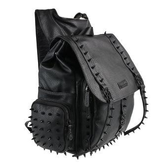 Backpack KILLSTAR - THRILLER - BLACK, KILLSTAR