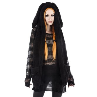 Beanie KILLSTAR - Thumper Kawaii - Black, KILLSTAR