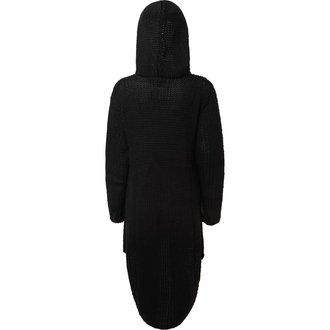 Sweater KILLSTAR - Thunderstorm - BLACK, KILLSTAR