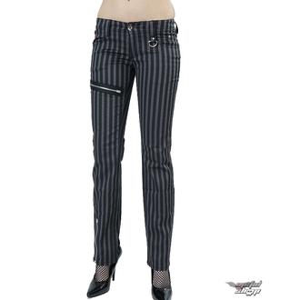 pants womens QUEEN OF DARKNESS TR1-158-08