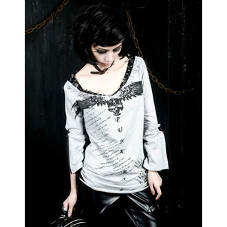 Women's long sleeve T-shirt PUNK RAVE - Punkrave, PUNK RAVE