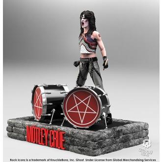 Figure Mötley Crüe - Tommy Lee - Rock Iconz - KNUCKLEBONZ, KNUCKLEBONZ, Mötley Crüe