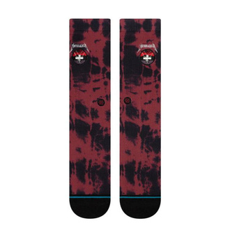 Socks METALLICA - MASTER OF PUPPETS - RED - STANCE - U558D19MAS-RED