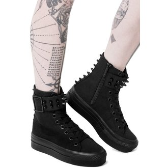 wedge boots women's - UNHOLY - KILLSTAR, KILLSTAR