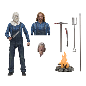 Figurine Friday the 13th Part 2 - Jason, NNM
