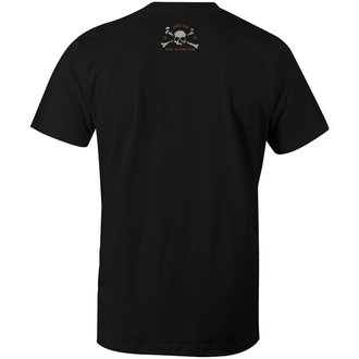t-shirt street men's - UNDERWORLD - FAMOUS STARS & STRAPS, FAMOUS STARS & STRAPS