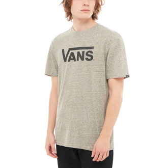 t-shirt street men's - CLASSIC HEAT - VANS, VANS