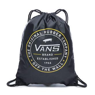 Benched bag VANS - MN LEAGUE BENCH - Black, VANS