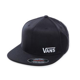 cap VANS - MN SPLITZ - Black, VANS
