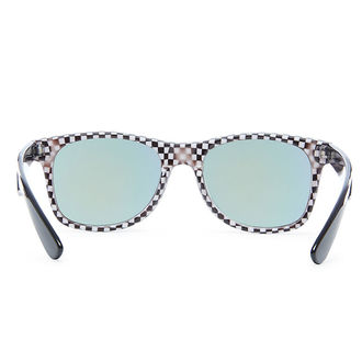 Sunglasses VANS - MN SPICOLI 4 SHADES CHECKERBOARD, VANS
