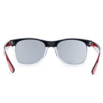 Sunglasses VANS - MN SPICOLI 4 SHADES - CLEAR / BLACK, VANS