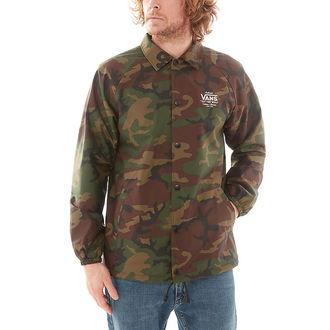 spring/fall jacket - MN TORREY - VANS, VANS