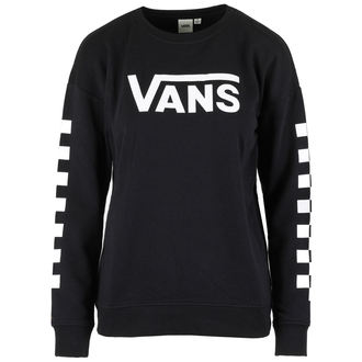 sweatshirt (no hood) men's - Big Fun - VANS, VANS