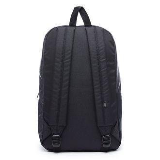 Backpack VANS - MN SNAG BACKPACK - Black / Charcoal - VA3HCBBA5