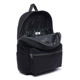Backpack VANS - WM EXPEDITION - Black, VANS