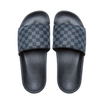 flip-flops unisex - MN SLIDE-ON (CHECKERBOARD) - VANS, VANS