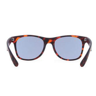 Sunglasses VANS - MN SPICOLI FLAT SHAD - Tortoise, VANS