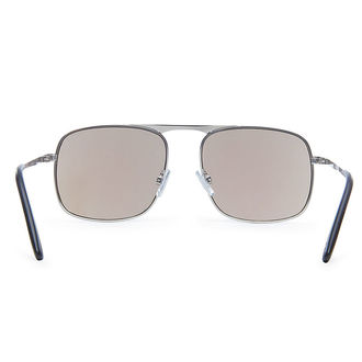 Sunglasses VANS - MN HOLSTED SHADES - Silver / Black, VANS