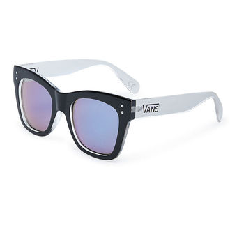 Sunglasses VANS - WM SUNNY DAZY - Black / Clear, VANS