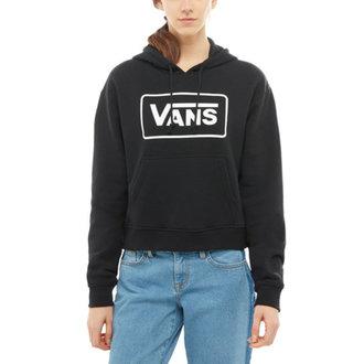 hoodie women's - BOOM BOOM - VANS, VANS