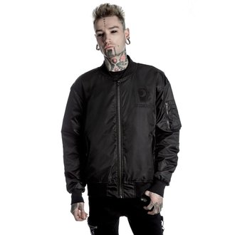 spring/fall jacket unisex - Vampyr MA1 - KILLSTAR, KILLSTAR
