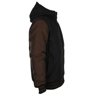 winter jacket - RUTHERFORD - VANS, VANS