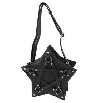 Handbag (Purse) KILLSTAR - VARGA - BLACK, KILLSTAR