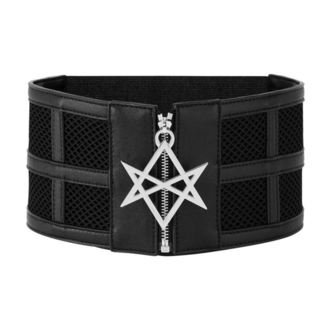 Belt (corset) KILLSTAR - Vexed - BLACK, KILLSTAR