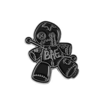 Tack KILLSTAR - Voodoo Bae, KILLSTAR