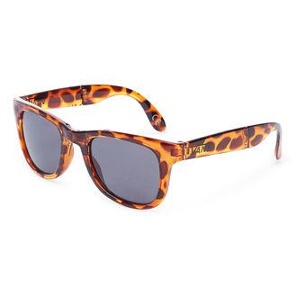 Sunglasses VANS - MN FOLDABLE SPICOLI Translucen, VANS