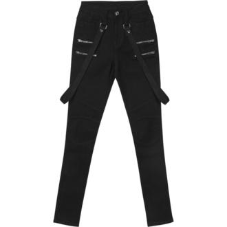Women´s trousers KILLSTAR - Warfare Jeans - KSRA000783