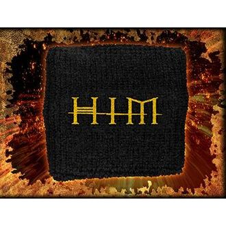 wristband Him - Gold Logo, RAZAMATAZ, Him