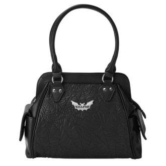Handbag (bag) KILLSTAR - Webutant - BLACK, KILLSTAR