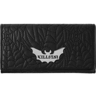 Wallet KILLSTAR - Webutant - BLACK, KILLSTAR