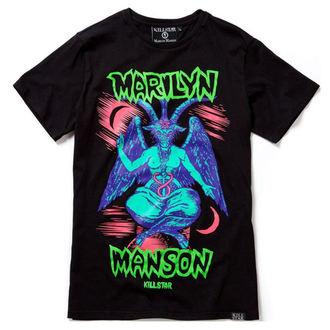 t-shirt unisex Marilyn Manson - MARILYN MANSON - KILLSTAR - K-TSH-U-2500
