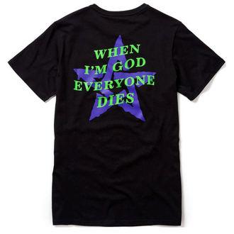 t-shirt unisex Marilyn Manson - MARILYN MANSON - KILLSTAR