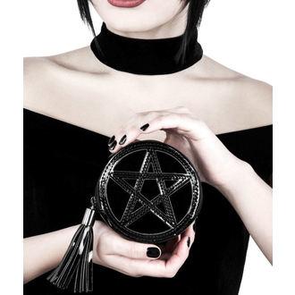 Wallet KILLSTAR - Wicca - Black, KILLSTAR