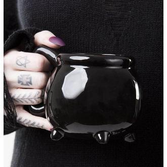 Mug KILLSTAR - WICCA - BLACK, KILLSTAR
