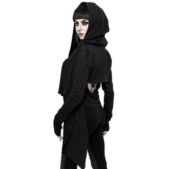 hoodie women's - Wicked Warrior - KILLSTAR, KILLSTAR