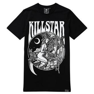T-Shirt men's - Witches On Tour - KILLSTAR - KSRA001838