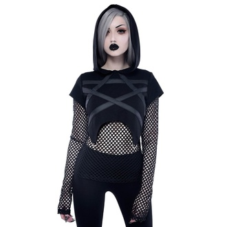t-shirt women's - Witchnet - KILLSTAR - KSRA001051