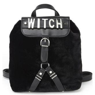 Backpack KILLSTAR - Witch - Black, KILLSTAR